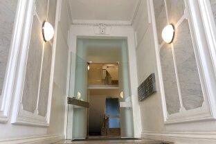 stilvolles Büro in der Wiener Innenstadt - Wollzeile!