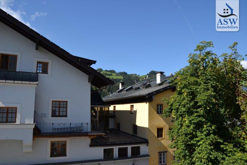Exklusive 3-Zimmer Neubauwohnung im Kitzbüheler Zentrum /  / 6370Kitzbühel / Bild 8