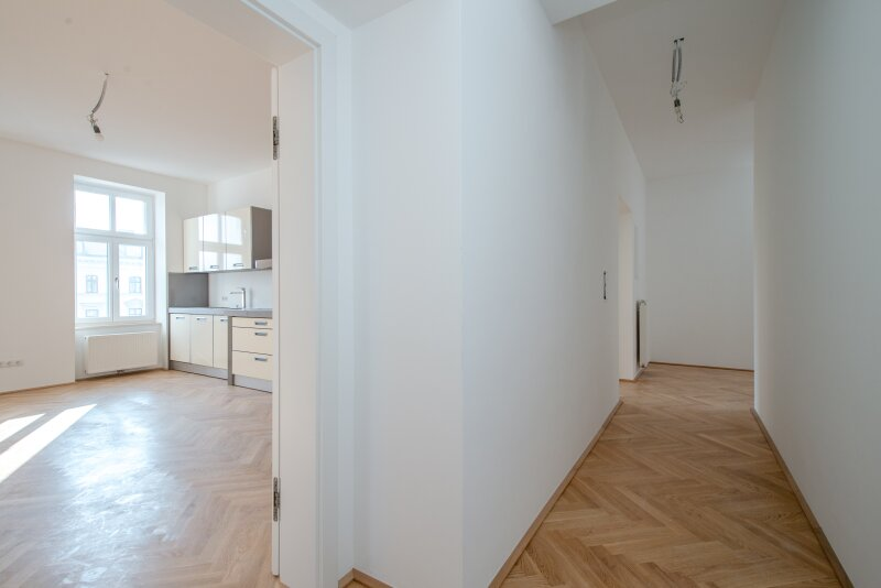 ++NEU** KERNsanierter 3,5-Zimmer ALTBAU-ERSTBEZUG, tolle Ausstattung! /  / 1020Wien / Bild 6