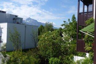 Charmante Wohnung in ruhiger Bestlage in Salzburg Aigen