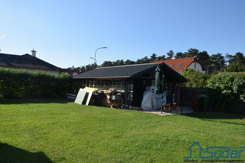 Ebenerdiges Einfamilienhaus in einer absolut ruhigen Lage von Neunkirchen /  / 2620Neunkirchen / Bild 3