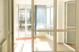 2-Zimmerwohnung Toplage mit Wintergarten & Terrasse