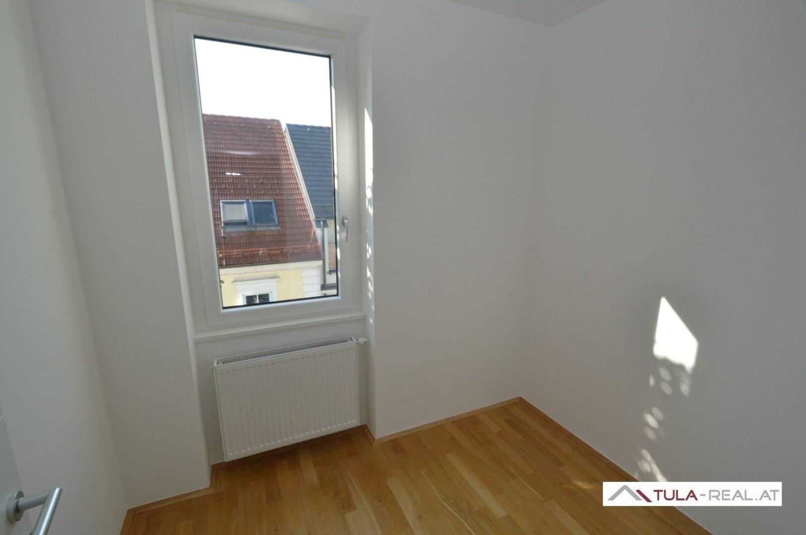 Abstellraum mit Fenster (optionaler Zusatz-Büroraum)