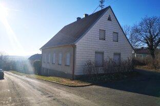 Wohnhaus mit Obstgarten in ruhiger Lage Nähe Rechnitz