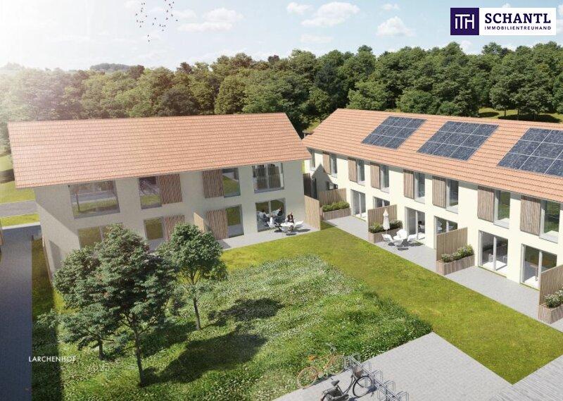 ITH #FEINE Garten - Neubauwohnung + ideale Raumaufteilung + großzügige Terrasse + Eigengarten!