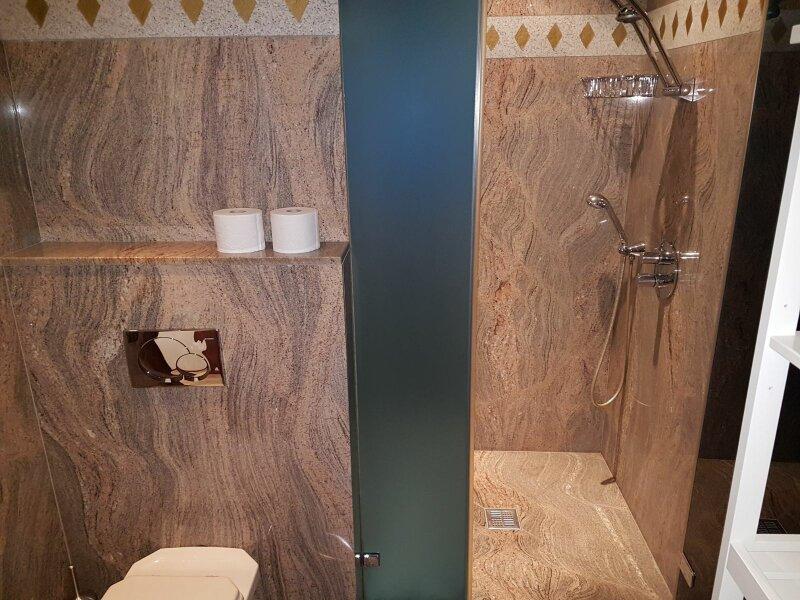 *Top sanierte 2-Zimmer-Wohnung mit 150m² Gemeinschaftsdachterrasse 360 grad Wienblick! /  / 1010Wien / Bild 7