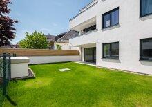 RUHIG&ZENTRAL - 15min von Wien 3 Zimmer Gartenwohnung - INpurkersdorf
