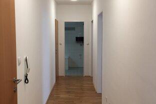 Kühle 3 Zimmer mit Logga im Zentrum