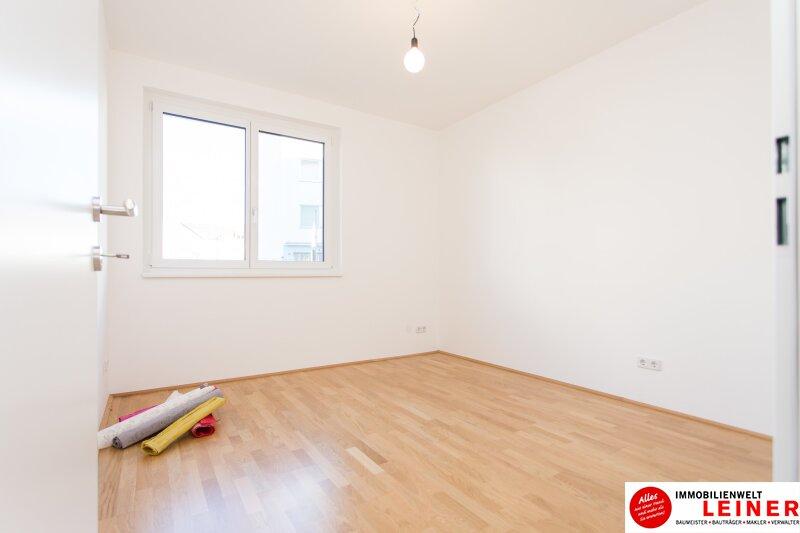 *UNBEFRISTET* Schwechat - 3 Zimmer Mietwohnung mit 104 m² großem Garten und Terrasse Objekt_9872 Bild_596