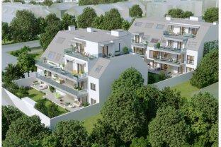 Exklusives Wohn-Neubau Projekt - Nähe Aspern