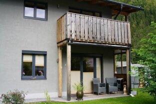 Große 3-Zimmer-Wohnung mit schöner Süd-West Terrasse in ruhiger Lage