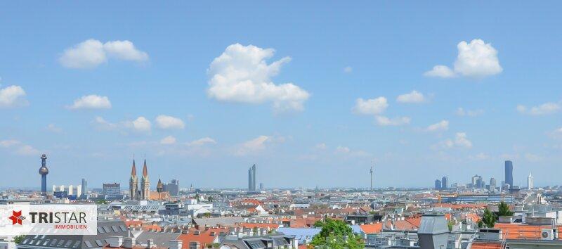 PROVISIONSFREI - Dachgschoßwohnungen mit Luxusausstattung ! /  / 1180Wien / Bild 5