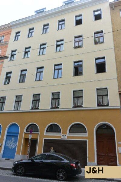 Luxuriöse, lichtdurchflutete DG-Wohnung, in Top-Lage /  / 1060Wien / Bild 6