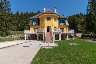 Exklusive Jugendstilvilla - Ihr neuer Familienwohnsitz in Alleinlage!