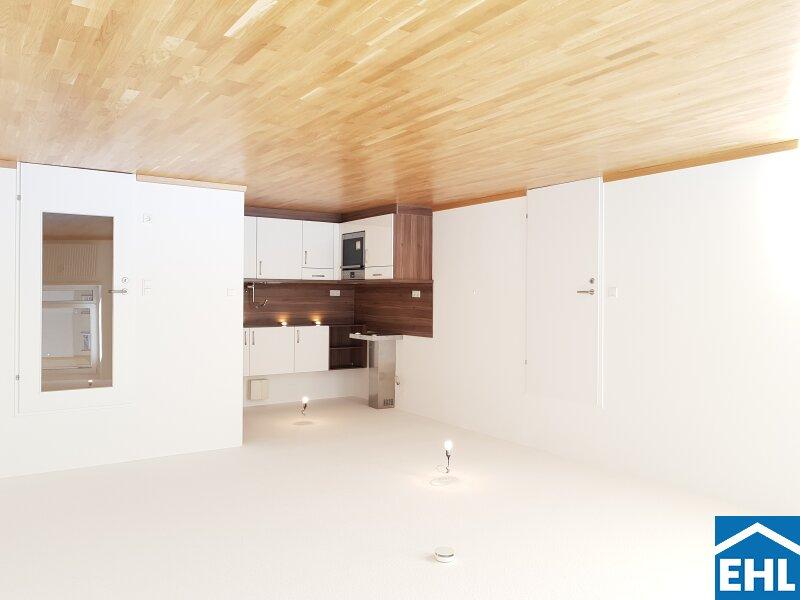 Schöne 2 Zimmerwohnung nahe dem Millennium Tower /  / 1200Wien / Bild 12