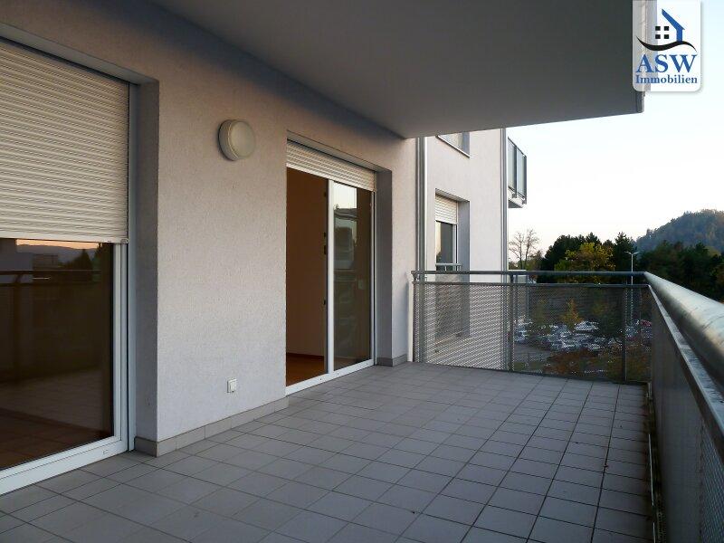 Geidorf! Tolle 2-Zimmer Wohnung mit hochwertiger Ausstattung und großer sonniger Terrasse!