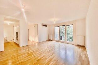 BAYERNGASSE | sanierte 3-Zimmer-Neubauwohnung mit Balkon