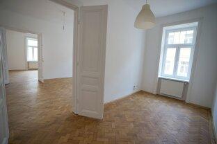 Schöne große 3-Zimmer Altbauwohnung nahe Prater zu vermieten