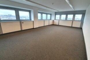 714m2 Bürofläche im 6.OG  Nähe U4 Karlsplatz