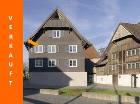 4  Zi. Stadtwohnung im Rheintalhaus - wohnen mit Flair