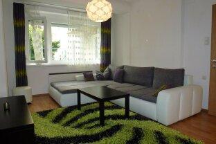 Ruhiger Wohntraum mit Grünblick - Einziehen und Wohlfühlen