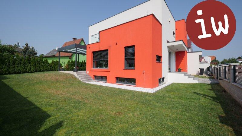 Top-modernes Einfamilienhaus für gehobene Ansprüche Objekt_596 Bild_186