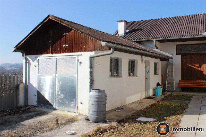 Sonnige Liegenschaft in der Golf- und Thermengemeinde Stegersbach /  / 7551Stegersbach / Bild 9