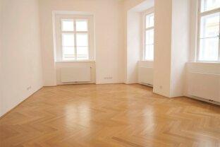 Wunderschöner 84m² Altbau mit Einbauküche in Toplage - 1010 Wien