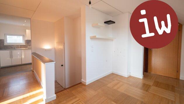 Topsanierte 3,5-Zimmer Mietwohnung im Martinsviertel