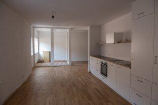 2-Zimmer-Wohnung im Zentrum von Hohenems - Wohnen in d`Gass!