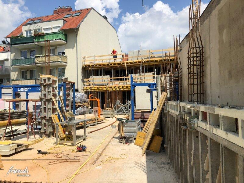 Eigentumswohnung, Friedrich Schiller-Straße, 2340, Mödling, Niederösterreich