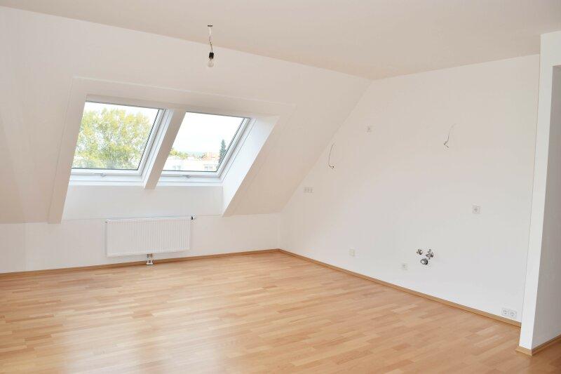 Provisionsfrei direkt vom Bauträger! Moderne Dachgeschosswohnung in Korneuburger-Top-Lage inkl. KFZ-Stellplatz /  / 2100Korneuburg / Bild 3
