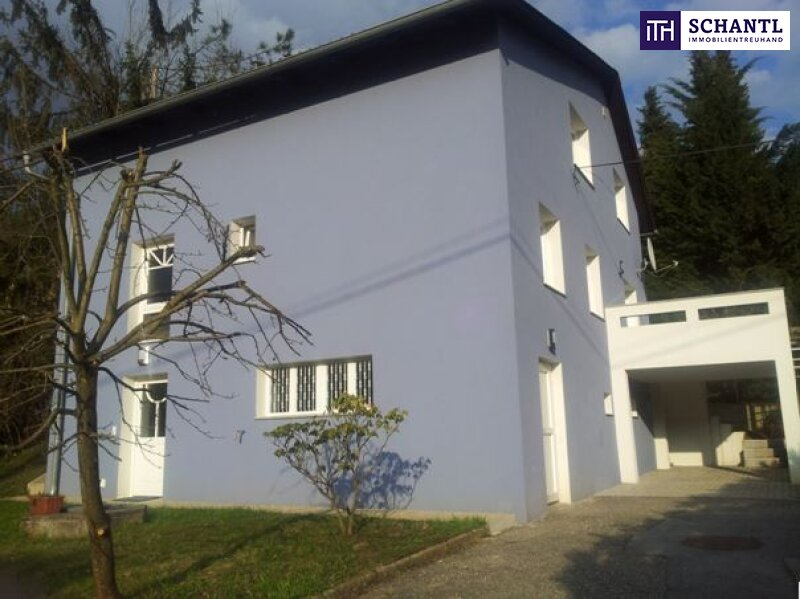 Neuer Preis: Komfortables Einfamilienhaus mit Garten + Terrasse + 5 Zimmer in Ruhelage in Graz-Andritz! /  / 8045Graz / Bild 0