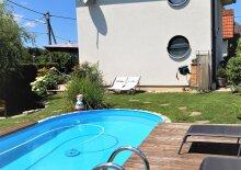 Der Sommer kann kommen! Der Pool wartet schon auf Sie!