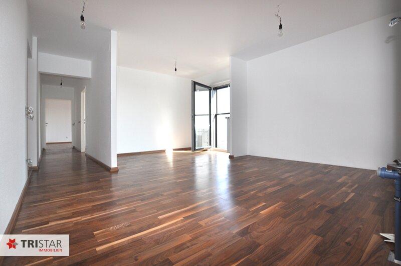 NEU+++Atemberaubende Blick auf Wien++Wienerberg City++ 3 bzw. 4-Zimmerwohnung mit Südseitige Loggia++Fitness & Wellnessbereich direkt im Haus++ /  / 1100Wien / Bild 6