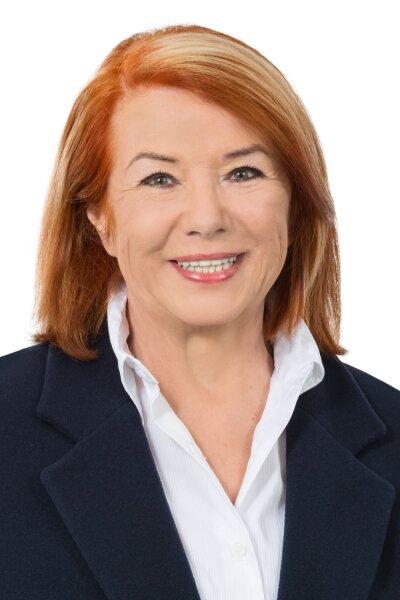 Frau Christine Babic