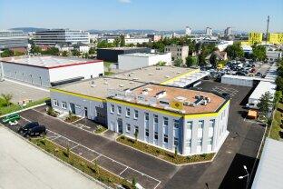 COVID19-BONUS - Büro- & Lagerfläche nahe der U6-Station Perfektastraße ab sofort zu vermieten - TOP 1