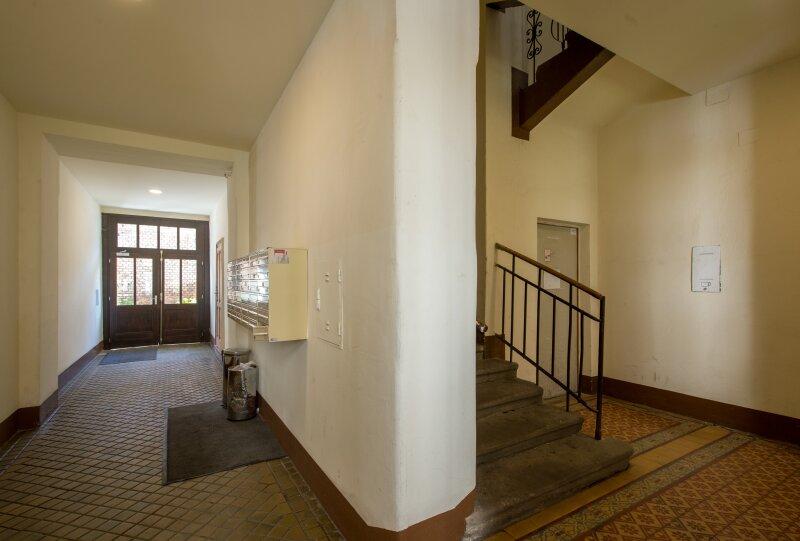 ++NEU++ Modernisierte 1-Zimmer-Wohnung in aufstrebender Lage! nahe Augarten! /  / 1200Wien / Bild 5