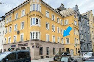 2 Zimmer-Wohnung Wilten-Kliniknähe