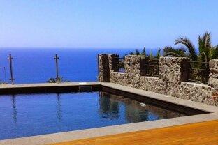 YES - Ihr Wohnsitz auf Madeira - Apartmentvilla - zur Vermietung und Eigennutzung