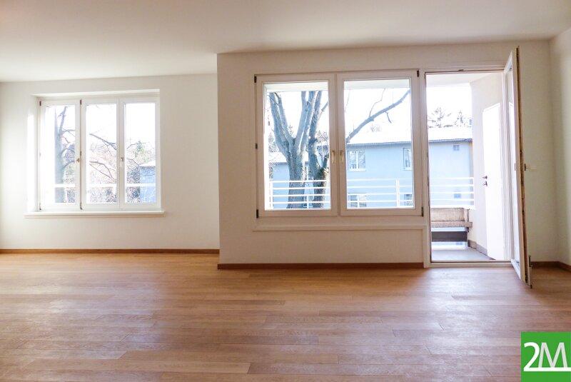 Generalsanierte 3-Zimmer-Wohnung mit südseitiger Loggia /  / 1190Wien / Bild 2