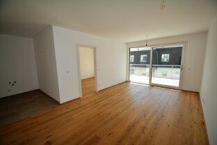 2 Zimmer Eigentum mit Terrasse in Strebersdorf auch bestens als Vorsorgewohnung geeignet 0% Provision Erstbezug