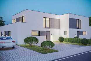 Alles inklusive - Doppelhaus direkt in Wiener Neustadt inkl. Grundstück