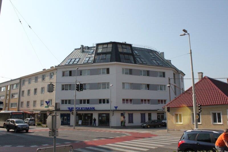 Erstbezug! Helle 3-Zimmer Wohnung mit Terrasse und traumhaften Ausblick - Zentrum Korneuburg /  / 2100Korneuburg / Bild 8