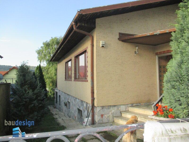 Gelegenheit !  Bisamberg/Kleinengersdorf - Einfamilienhaus in schöner ruhiger Lage mit großer Terrasse /  / 2102Kleinengersdorf / Bild 4