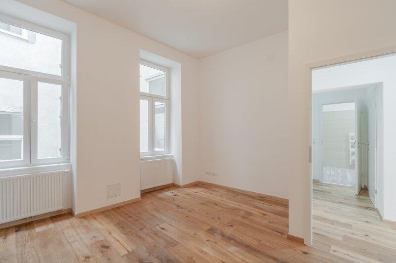 ++NEU++ Top-sanierter 3-Zimmer ERSTBEZUG, tolle Lage direkt am Brunnenmarkt! /  / 1160Wien / Bild 9