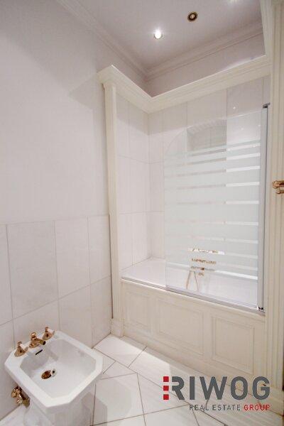 Möblierte 3 Zimmer ALTBAUWOHNUNG mit kleinem BALKON, schönes Haus, gute Lage /  / 1180Wien / Bild 7