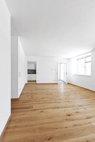 Moderne 3-Zimmer-Gartenwohnung - Photo 8