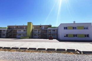 PROVISIONSFREI: 3-Zimmer Wohnung mit Balkon - Idyllische Ruhelage - Gänserndorf Süd