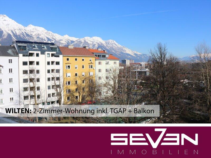 Eigentumswohnung, Pechestraße, 6020, Innsbruck, Tirol